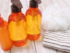 美容院シャンプーと市販品の違い